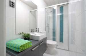 我国整体卫浴行业蓝海空间广阔,卫浴龙头有望占据优势地位锡林浩特